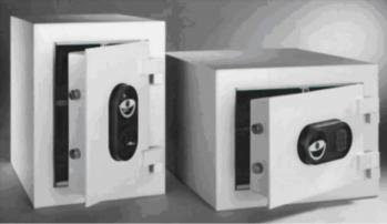 Euro Grade Cash Rated Safes